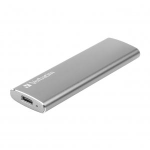 Noua tehnologie de stocare dezvoltată in noile SSD-uri externe de mare viteză de la Verbatim