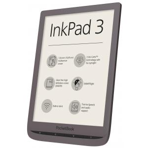 e ink. PocketBook InkPad 3