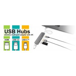 Verbatim Hub USB-C™ cu HDMI 4K