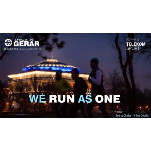 Peste 800 de alergători vor lua startul la cea de-a noua ediție a competiției