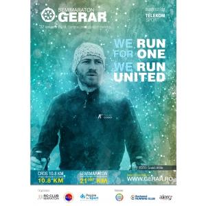 Afis Semimaraton Gerar