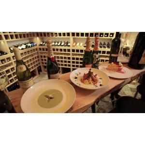 Naan Food&Drink Studio participă la Goût de France/Good France 2016