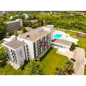 Hotel Melodia 4*: Pachete de vacanta pentru relaxare si refacerea capacitatii fizice si intelectuale a clientilor