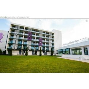 Hotel Melodia (Venus)  isi deschide portile de la 1 iulie, in conditii de maxima siguranta