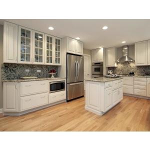 Bucătăria perfectă are numaidecât mobilă realizată la comandă