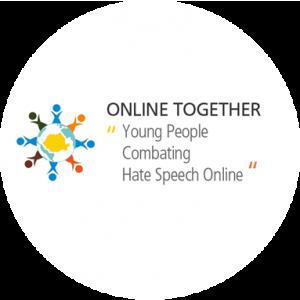 Online Together –  Program de training despre combaterea discursului instigator la ură în mediul online