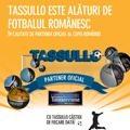 Timisoreana. Brandaffair a comunicat parteneriatul Tassullo si Cupa Romaniei Timisoreana
