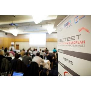 seetb. 180 de profesionişti din 14 ţări au participat la SEETEST 2014