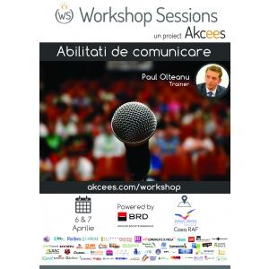Academia Workshop Sessions: Sesiuni de training gratuite pentru tineri