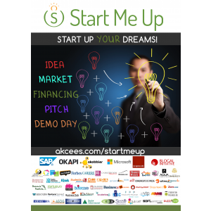 Burse Start Me Up pentru tineri pasionaţi de antreprenoriat