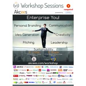 Povesti de succes si invitati speciali la Enterprise You