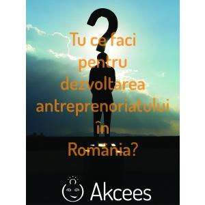 ecosistem. Studiu: Cum arata antreprenoriatul in Romania?