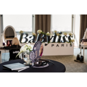 babyliss paris. Eveniment lansare BaByliss Paris in Romania. Bucuresti, 1 septembrie 2015