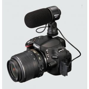 filmare full hd. Nikon D5100 ME-1