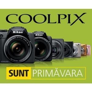 GAMA. Nikon COOLPIX