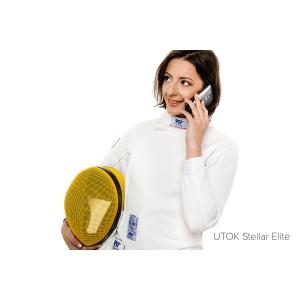 utok stellar elit. Ana Maria Branza UTOK Stellar Elite