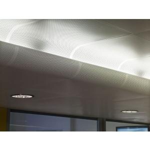 Reinventeaza spatiul facand apel la tavanele casetate metalice