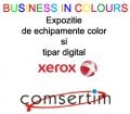 BUSINESS IN COLOURS