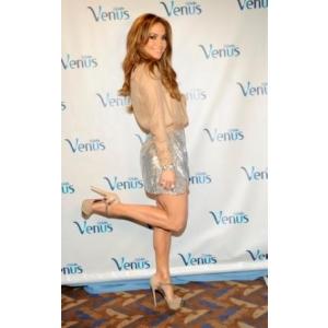 Gillette Venus anunta prima ambasadoare a brandului la nivel global: Jennifer Lopez