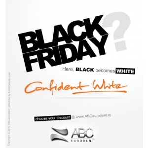 abc eurodent. Black Friday 2013