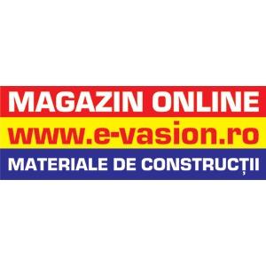 vasion. e-Vasion.ro - Magazin online de materiale de constructii, amenajari interioare si exterioare, instalatii, siderurgice, scule si unelte