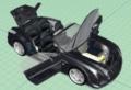 inovator. premiera online - 3DCar, configuratorul inovator