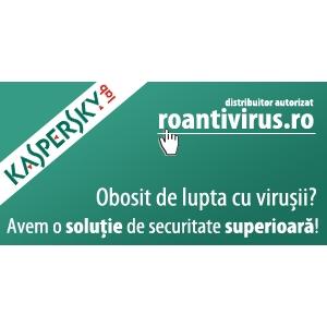 Kaspersky Security Scan a detectat infecţii active pe computerele protejate de alţi furnizori de securitate