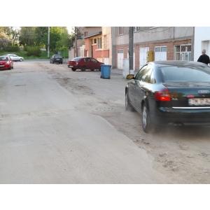 De ce cu rovinieta nu imbunatatim starea drumurilor din oras
