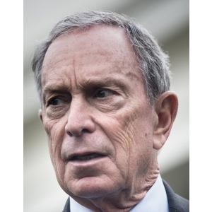 interzis fumatul. Primarul New York, Michael Bloomberg