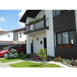 Aria Residences - case noi, confortabile, moderne, spatioase, smart in Corbeanca, Ilfov