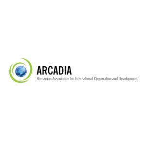 coopertare. Asociaţia Română pentru Cooperare şi Dezvoltare Internaţională (ARCADIA)