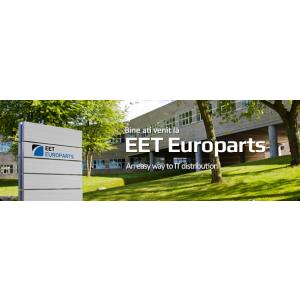 eet europarts. Cel mai mare distribuitor IT din Europa intra pe piata din Romania