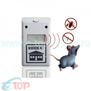 Aparat Antidaunatori Ridex Plus Pest Repeller