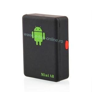modul urmarire. Dispozitiv GSM De Urmarire Cu Cartela SIM
