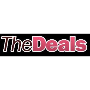 mbdragan. MBDrăgan anunţă lansarea TheDeals, agregator de oferte, pentru Ipad
