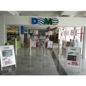 retailer. DOMO, singurul retailer aflat in continua expansiune!