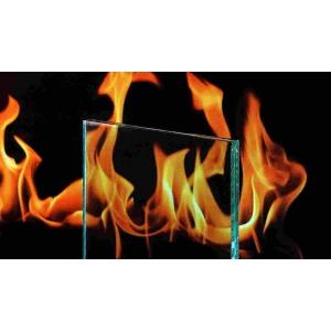 sticla rezistenta la foc