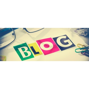 blog. .