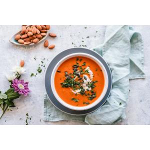 Două rețete sănătoase de supă cremă pe care trebuie să le încerci