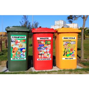 Îți dorești să contribui la reciclarea deșeurilor dar nu știi cum? Iată cinci pași simpli