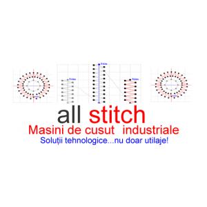 Masini de cusut industriale- solutia perfecta pentru profesionisti