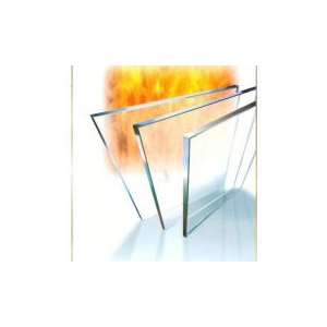 Sticla rezistenta la foc pentru un plus de securitate la incendii