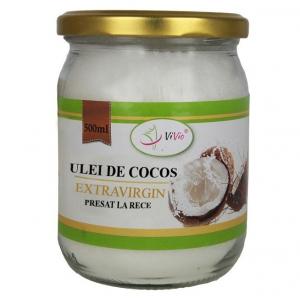 Uleiul de cocos pentru gatit – secretele din bucatarie!