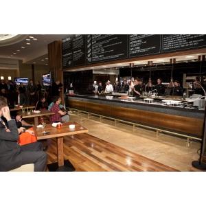 marriott. JW Marriott – Inaugurarea JW Steakhouse rafinament modern şi încântare pentru gurmanzi