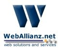 grup infrastructura. Noua infrastructura WebAllianz NET SRL