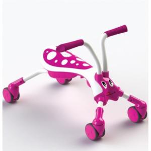 bekid. Cum alegem pentru copiii nostri tricicleta potrivita de la Bekid?