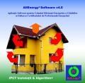 Solutie integrata hardware si software - AllEnergy® Software v4.0 + LAPTOP sau Up-grade AllEnergy® Software v4.0 + mediu de stocare a informatiilor !