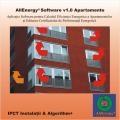 Nou!!!AllEnergy®Software v1.0 Apartamente - Certificat Energetic pentru Apartamente
