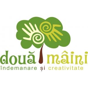 creativitate . Jucariidinlemn.com lanseaza Doua Maini - indemanare si creativitate
