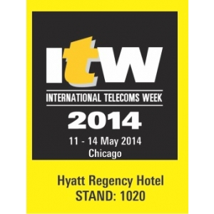 ITW. Inca un an de participare pentru Rohde & Schwarz Topex la International Telecoms Week (ITW) Chicago